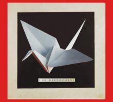 Crane by klx16