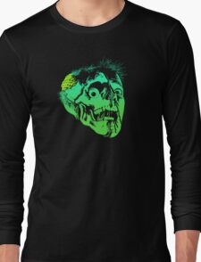 Brain Surgery Long Sleeve T-Shirt