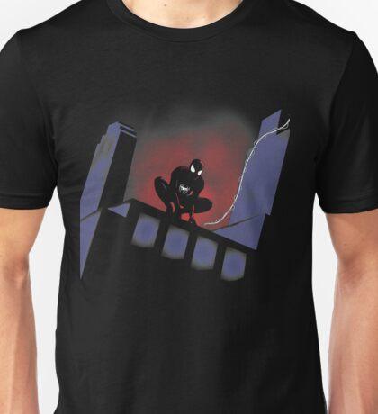 The Animated Spidey Unisex T-Shirt