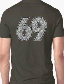 Camo - 69 Jersey T-Shirt
