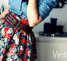 Vintage by JaydeMonster