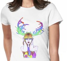 Antler Girl T-Shirt