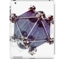 Alter Eggo - Abstract CG iPad Case/Skin