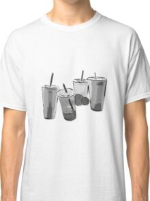 Drinks Classic T-Shirt
