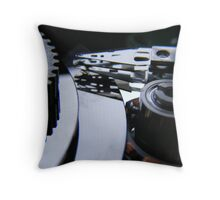 The #4 Driver if you please. Throw Pillow
