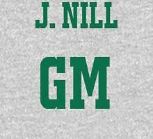 GM J. Nill Shirsey - Green Women's Relaxed Fit T-Shirt