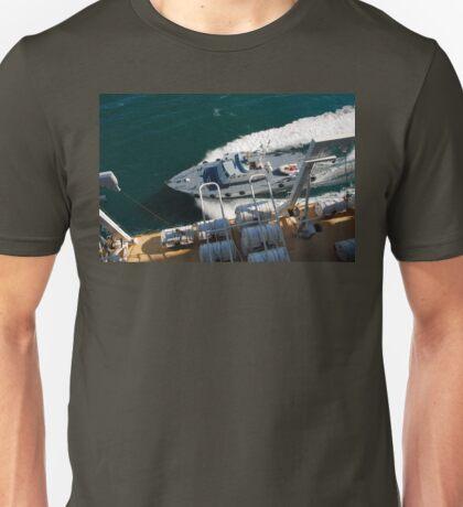 """""""Survey Point"""" Unisex T-Shirt"""