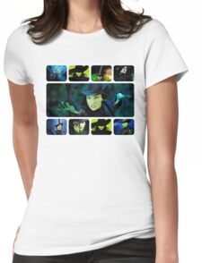 Elphie Womens Fitted T-Shirt
