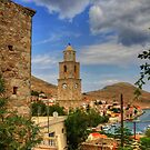 Halki by Tom Gomez