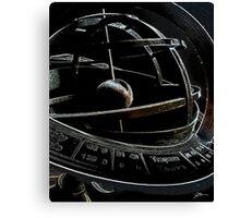 Astro 1 Canvas Print