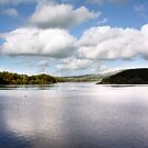 Tittesworth Reservoir by James  Key