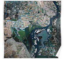 Pakistan flood 2010 abstract Poster