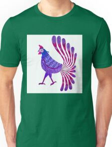 cool rooster Unisex T-Shirt
