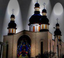 Heavenly Glow!!! by Larry Trupp