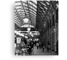 Covent Garden London (35mm) Canvas Print