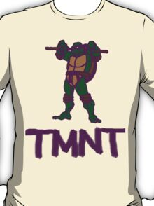 TMNT Donatello T-Shirt