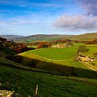 Bettfield Farm  Peak District by James  Key