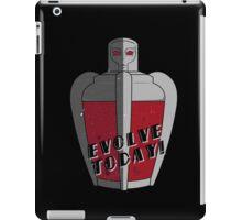 Evolve Today (revamp) iPad Case/Skin