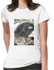 BEACH LANDSCAPES 5 Womens Fitted T-Shirt
