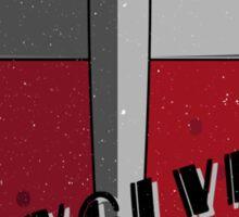 Evolve Today (revamp) Sticker