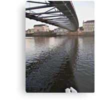 My love - Cracow . by Brown Sugar . F** Views (135) Bardzo dziękuję ! , Thanks !!!  Grazie !!! Danke !!! Metal Print