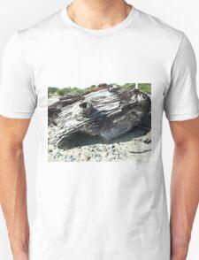 BEACH LANDSCAPES 1 Unisex T-Shirt