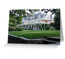A Home in Halifax Greeting Card