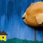 Killer Chick by Greg Kaczynski