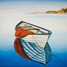 Calm Waters by horacio10