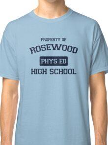 PRETTY LITTLE LIARS ROSEWOOD Classic T-Shirt