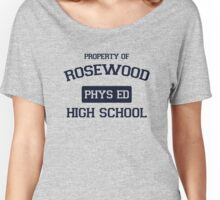 PRETTY LITTLE LIARS ROSEWOOD Women's Relaxed Fit T-Shirt