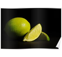 A Twist of Lime Poster