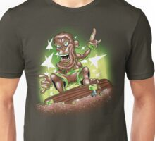 Attack of the Shredsquatch Unisex T-Shirt