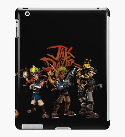 Jak and Daxter iPad Case/Skin
