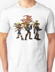 Jak and Daxter Unisex T-Shirt