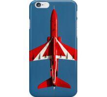 Climbing Skywards iPhone Case/Skin