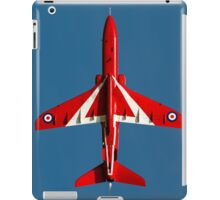 Climbing Skywards iPad Case/Skin