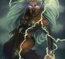 Storm by ryantheartist