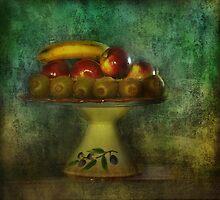 The Fruit Platter by hampshirelady
