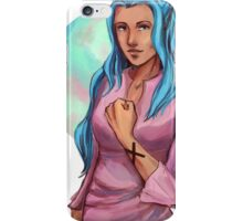 One Piece- Vivi Nefertari iPhone Case/Skin