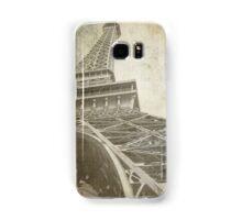 Eiffel Tower Samsung Galaxy Case/Skin