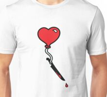Love Kills Unisex T-Shirt
