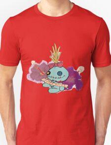 Stay Weird with Scrump Unisex T-Shirt