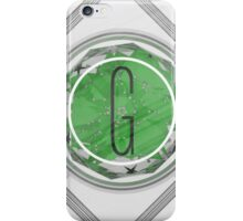 Obvious RGB - Abstract CG iPhone Case/Skin