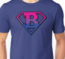 Super Bi Unisex T-Shirt