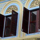 Hotel Puri - Melaka, Malaysia by BreeDanielle