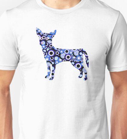 Chihuahua - Animal Art Unisex T-Shirt