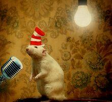 Ralph Liked To Sing.... by Carol Knudsen