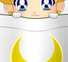 Sailor Moon pocket Sticker