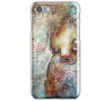 Young Puppets iPhone Case/Skin